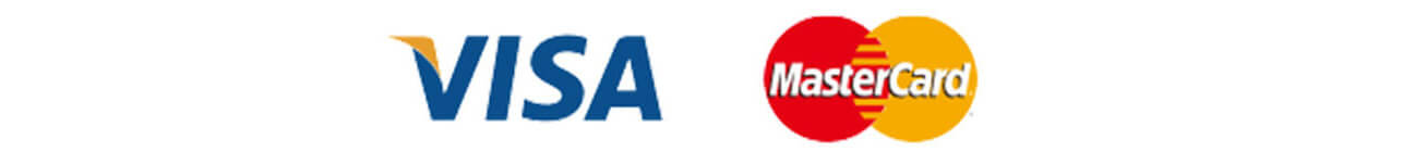 VISA MasterCard JCB AMERICANEXPRESS DinersClubInternational